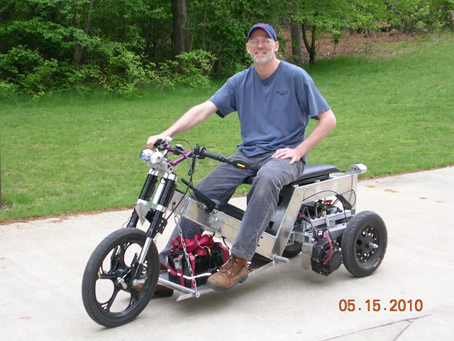 Tilting Trike Motorcycle Tilting Trike 1 Wheel in