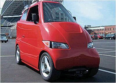 Ptv 1 Concept Car Build
